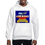 Air King Asparagus Hooded Sweatshirt