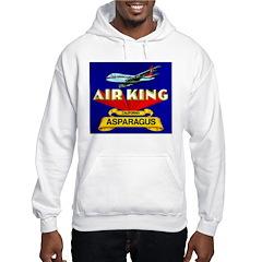 Air King Asparagus Hoodie