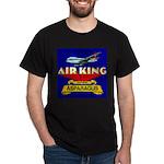 Air King Asparagus Dark T-Shirt