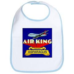 Air King Asparagus Bib