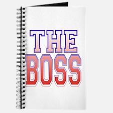 The Boss Journal