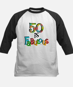 50 is Fabulous Tee