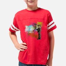 CMYK Magic Youth Football Shirt