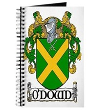 O'Dowd Coat of Arms Journal