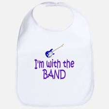 RockBaby...with the Band Bib