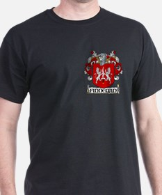 Finnegan Coat of Arms T-Shirt