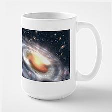Bursting Black Hole Mugs