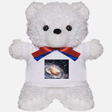 Bursting Black Hole Teddy Bear