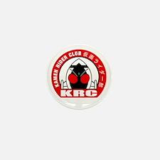 Kamen Rider Club RD Mini Button
