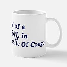 Big Deal in Democratic Republ Mug