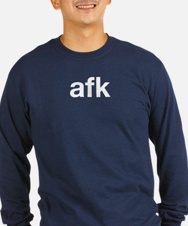 afk T