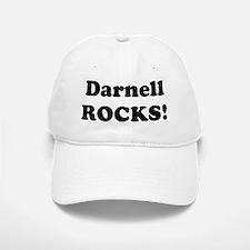 Darnell Rocks! Baseball Baseball Cap