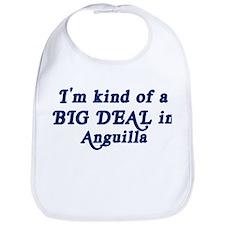 Big Deal in Anguilla Bib