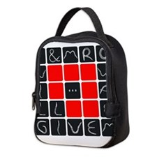 gimme1 Neoprene Lunch Bag