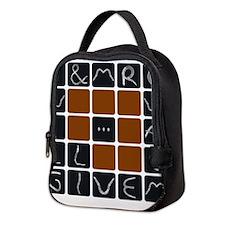 gimme2 Neoprene Lunch Bag