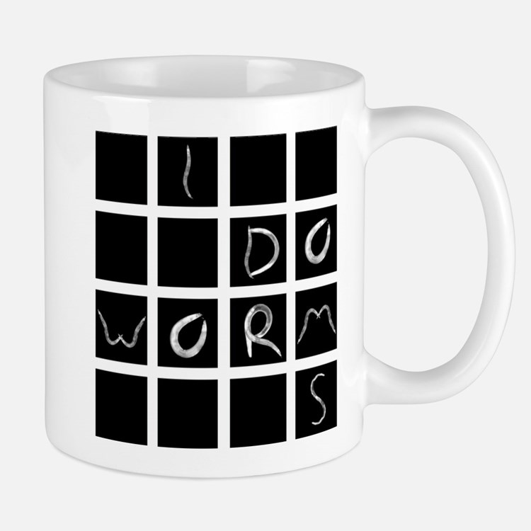 worms Mugs