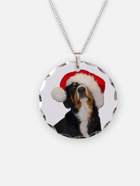 Dear SantaPaws, I can Explain Necklace