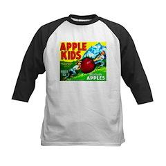 Apple Kids Brand Tee