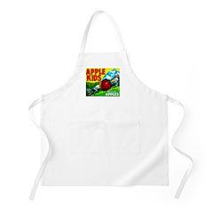 Apple Kids Brand BBQ Apron