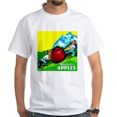 Apple Kids Brand Shirt