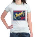 Anchor Brand Jr. Ringer T-Shirt