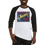 Anchor Brand Baseball Jersey