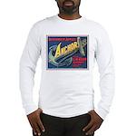 Anchor Brand Long Sleeve T-Shirt