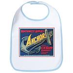 Anchor Brand Bib