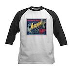 Anchor Brand Kids Baseball Jersey