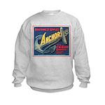 Anchor Brand Kids Sweatshirt