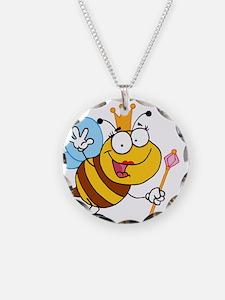 eps_1098-Cartoon-Character-Queen-Bee.png Necklace