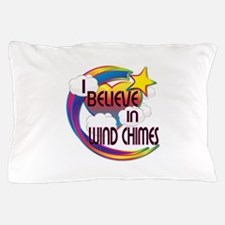 I Believe In Wind Chimes Cute Believer Design Pill