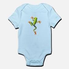 Poison Dart Frog Body Suit