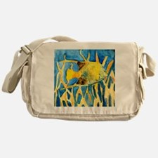 tropical-fish-painting-large.jpg Messenger Bag