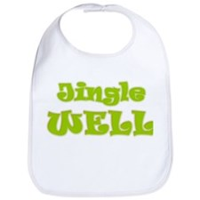 Jingle Well X-mas Party Bib