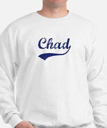 Blue Vintage: Chad Sweatshirt