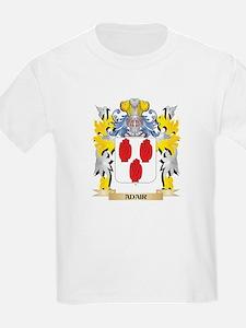 Adair Coat of Arms - Family Crest T-Shirt