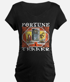Fortune Teller white T-Shirt