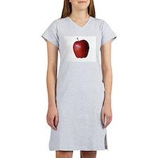 Apple Women's Nightshirt