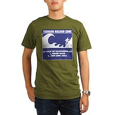 Cute Earthquake T-Shirt