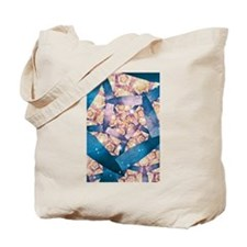 The Mariners Guiding Star Tote Bag