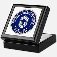 Memento Box For Medals, Insignia, Ribbon