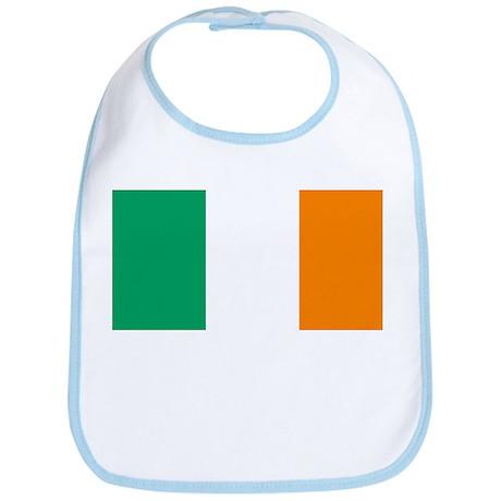 Flag of Ireland Bib