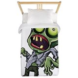 Zombie Twin Duvet Covers