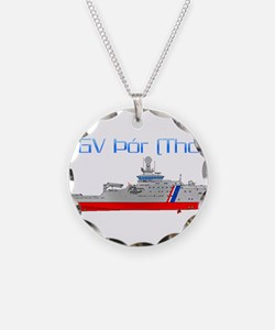 ICGV Thor 1 Necklace