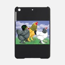 Three Brahmas iPad Mini Case