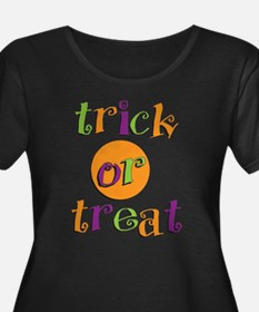 Trick or Treat 2 T