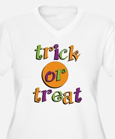 Trick or Treat 2 T-Shirt