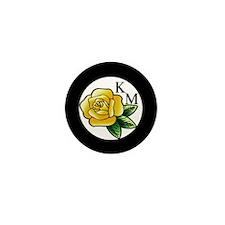 Kappa Mu Reunion-3 Mini Button (10 pack)