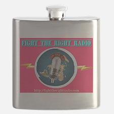 Cute Radio station Flask